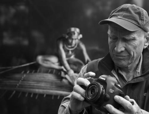 Fotógrafos essenciais: Sebastião Salgado