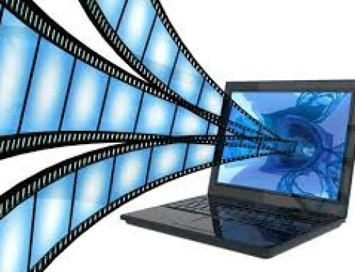 Mercado de video online