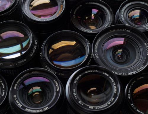 Mercado de câmeras encolhe no mundo mas cresce no Brasil