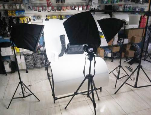 Como fotografar sapatos – Na Pratica