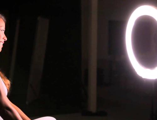 A importância da luz contínua para a fotografia