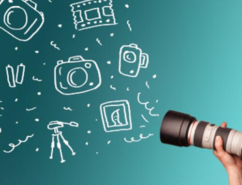 Acessórios fotográficos e seus efeitos