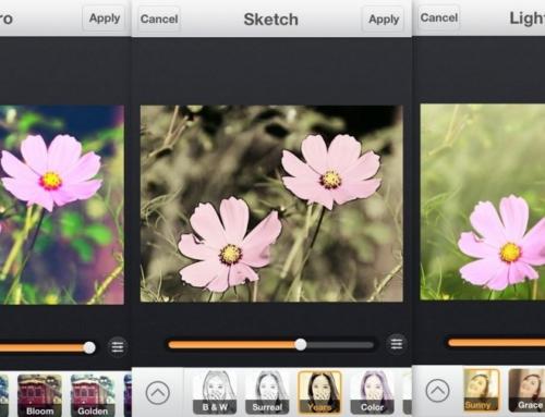 Apps foto celular