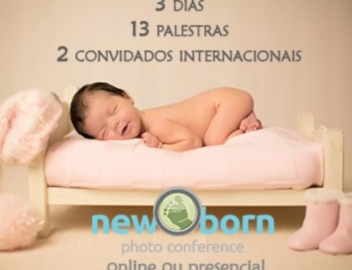 Newborn and Family Photo Conference